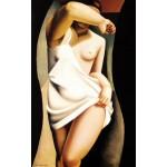 La Modelo, Lempicka