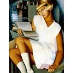La Modelo, Lempicka, Algomasquearte