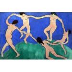 La Danza, Matisse, Algomasquearte