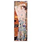 Edades de la Mujer, detalle2, Klimt, algomasquearte
