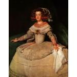 Velazquez Infanta Maria Teresa 14 años Algomasquearte