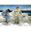 No me preguntes mas, Alma Tadema