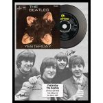 Disco EP The Beatles Yesterday algomasquearte