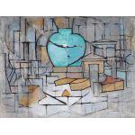 The-Still-Life-with-GingerPot-Mondrian-Algomasquearte