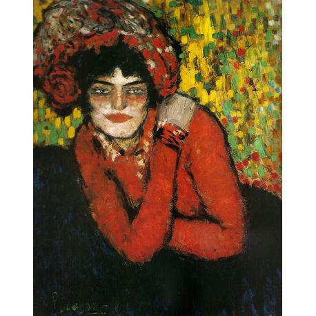 Margot-Picasso-1901-Algomasquearte