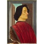 Giuliano de Medici, Botticelli