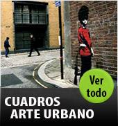 Cuadros Urbano, todos los estilos