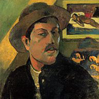 Gauguin-algomasquearte