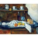 Aparador, Cezanne