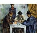 Juego de naipes, Cezanne