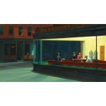 Nighthawks, Hopper