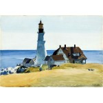 Cape Elizabeth, Hopper