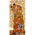 El Abrazo, Klimt