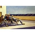 Gente al Sol, Hopper