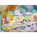 Alegría de vivir, Matisse