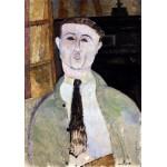 Guillaume, Modigliani, Algomasquearte