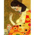 Esperanza II, Klimt, Algomasquearte