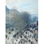 Avda de los Capuchinos, Monet