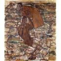 Levitation , Schiele