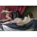 Venus en el espejo, Velazquez