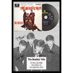Disco EP The Beatles Hits algomasquearte