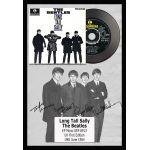 Disco EP The Beatles Long Tall Sally algomasquearte