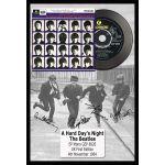 Disco EP The Beatles A Hard Day's Night algomasquearte