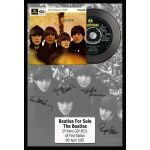 Disco EP The Beatles For Sale algomasquearte