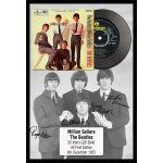Disco EP The Beatles Million Sellers algomasquearte