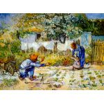 Van-Gogh-Primeros-pasos-Algomasquearte