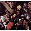 Cristo portando la cruz, Bosco
