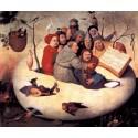 El Concierto en un huevo, Bosco