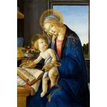 La Virgen del libro, Botticelli
