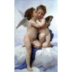 Primer Beso, Bouguereau