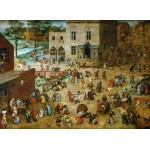 Juego de niños, Brueghel
