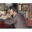 Henri Cordier, Caillebotte